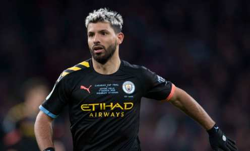 Inter Eye Up Swoop for Manchester City's Sergio Aguero on a Free Transfer