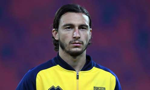 Inter Complete Loan Signing of Parma Full-Back Matteo Darmian