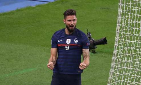 The Possible Destinations for Olivier Giroud – Ranked