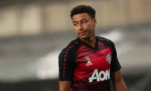 Jesse Lingard Parts Company With Super-Agent Mino Raiola