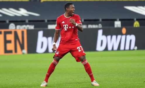 David Alaba's Agent to 'Start Talks' With Chelsea & PSG Over Summer Move