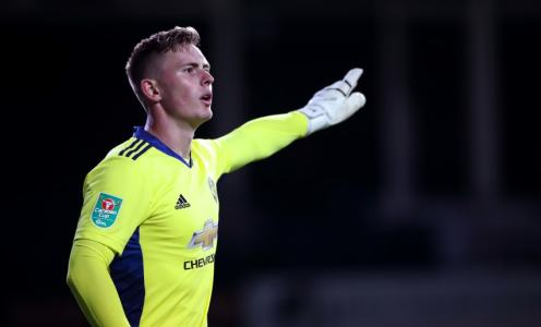 The Possible Loan Destinations for Dean Henderson – Ranked