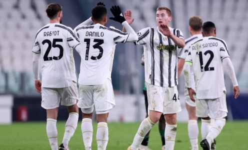 Benevento vs Juventus Preview: Where to Watch on TV, Live Stream, Kick Off Time, Team News