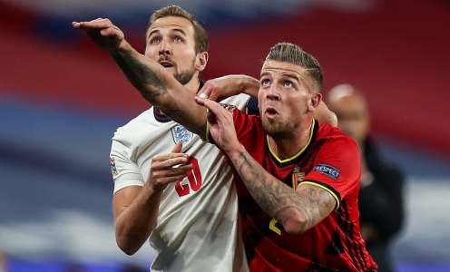 Belgium vs England: Picking a Combined XI Ahead of Nations League Clash