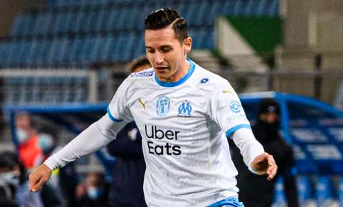 Leicester Eyeing Move for Former Newcastle Winger Florian Thauvin