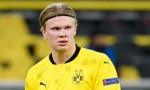 Borussia Dortmund Director Dismisses Transfer Rumours Surrounding Erling Haaland