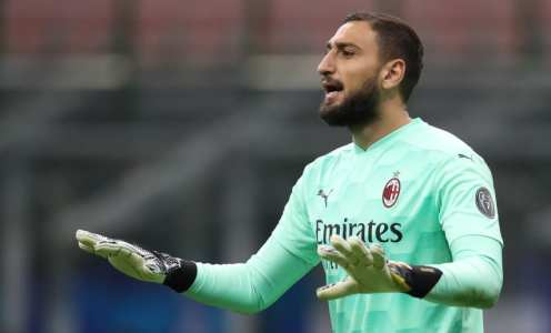 Update on Gianluigi Donnarumma's AC Milan Future