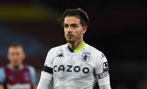 Aston Villa Prepared to Demand at Least £100m to Sell Jack Grealish