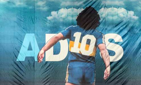 Boca Juniors reach final of newly formed Diego Maradona Cup