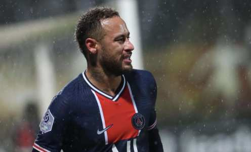 Neymar could be granted extended leave to celebrate sister's birthday – yes, really