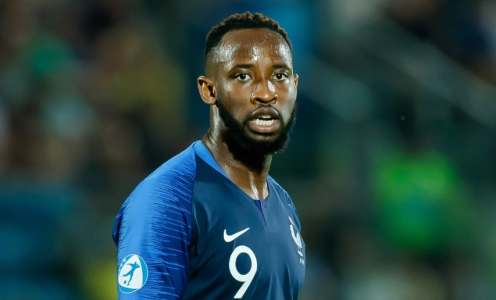 Moussa Dembele set to join Atletico Madrid on loan