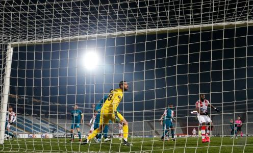 Red Star Belgrade 2-2 AC Milan: Player ratings as Rossoneri concede late equaliser