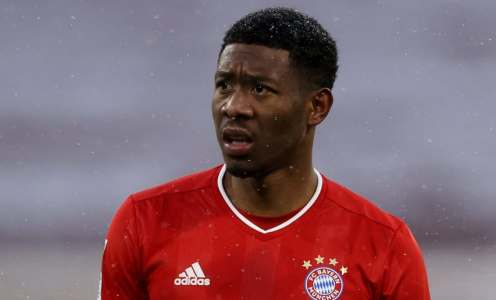 David Alaba confirms he is leaving Bayern Munich – but refuses to reveal his next club