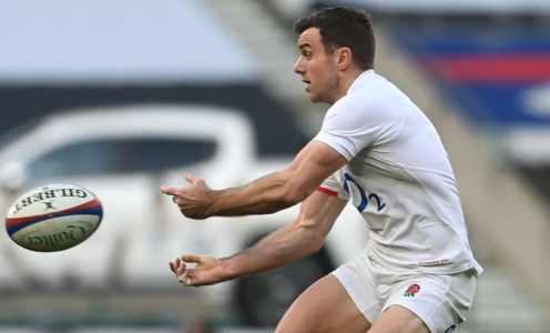 The football teams that Six Nations rugby players support