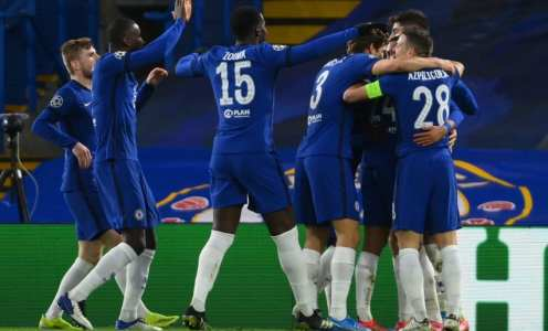 Chelsea 2-0 Atletico Madrid: Player ratings as Ziyech & Emerson dump Atleti out