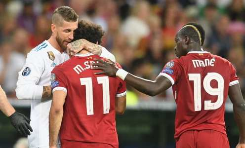 Liverpool vs Real Madrid: Complete head-to-head record