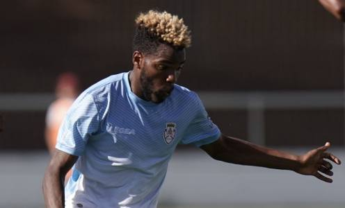 Who is Aaron Boupendza? Things to know about emerging Gabonese star