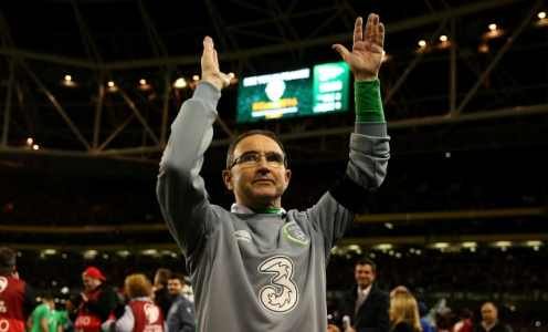 The best Irish football managers of all time – ranked