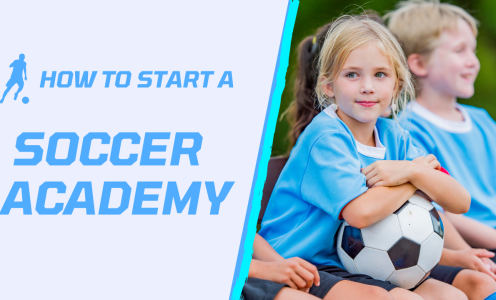 How to start a soccer academy