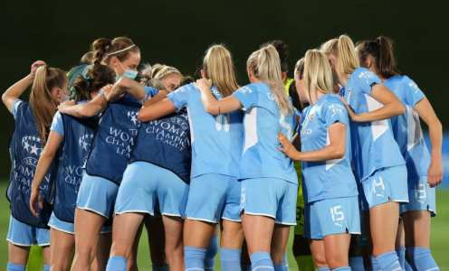 Man City Women 2021/22 preview: Transfers, key player, fixtures, prediction & more