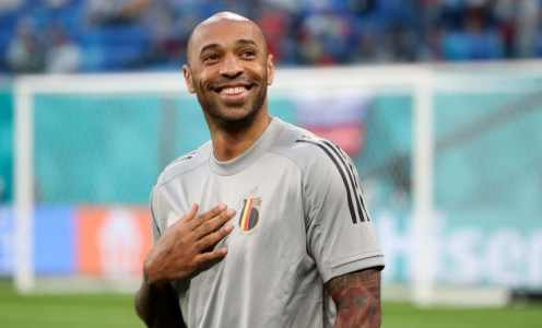 Thierry Henry criticises Arsene Wenger's biennial World Cup plans