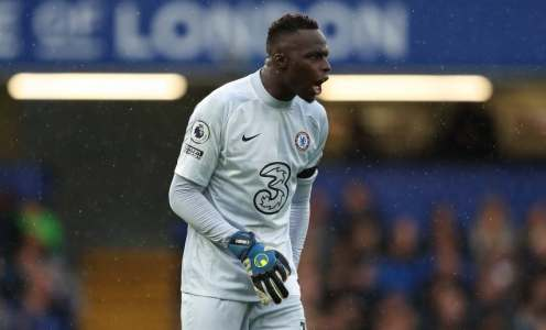 Sadio Mane slams 'unacceptable' decision to omit Edouard Mendy from Ballon d'Or shortlist
