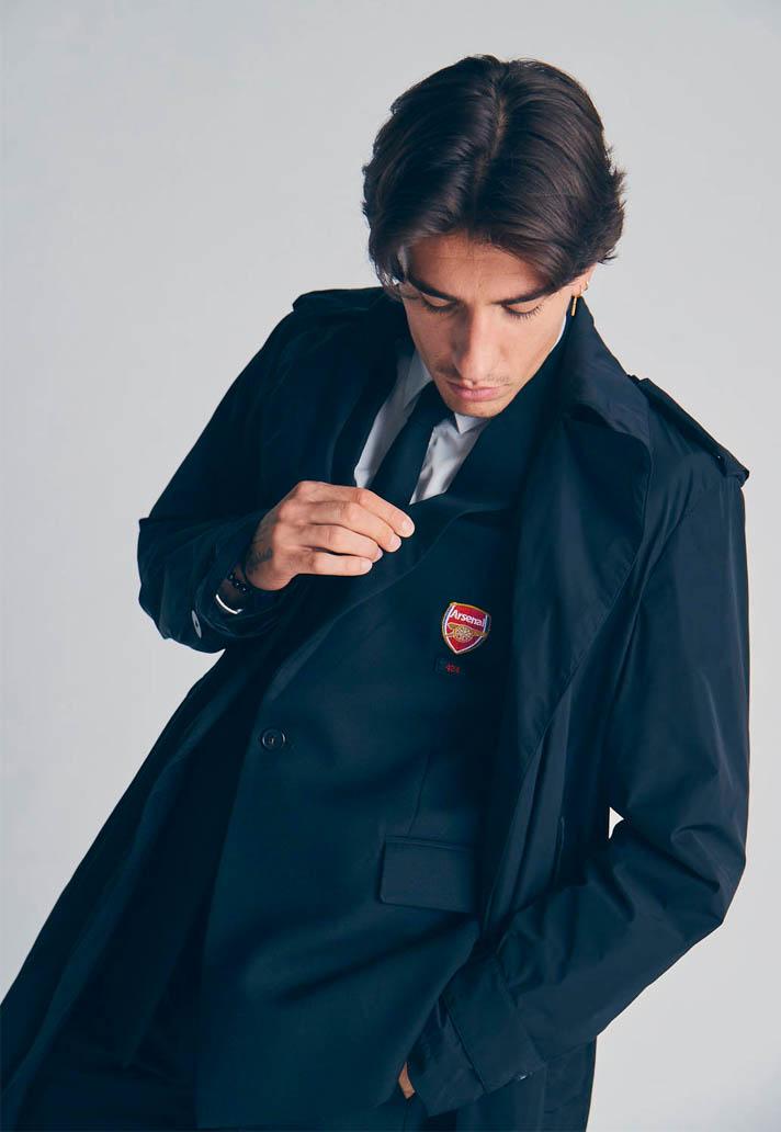 la fashion brand 424