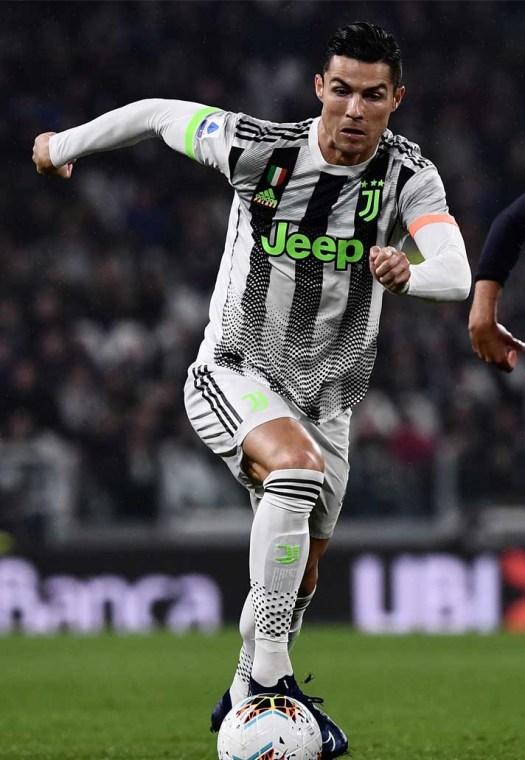 Juventus Debut adidas x Palace Collaboration - SoccerBible