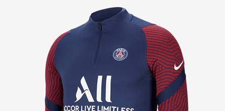 nike launch psg 20 21 training