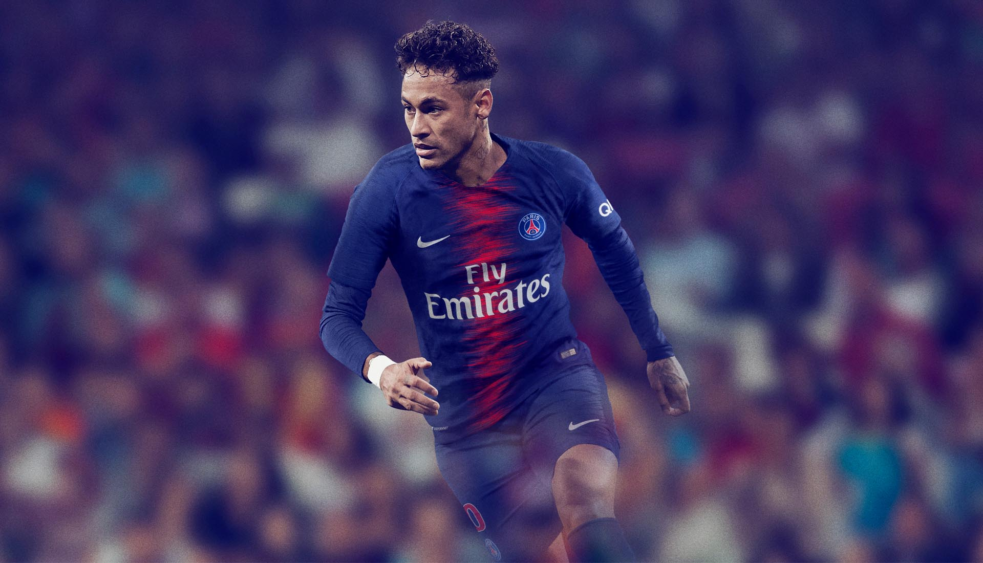 nike launch the psg 2018 19 home shirt
