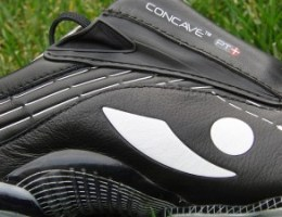 Concave PT+ up close