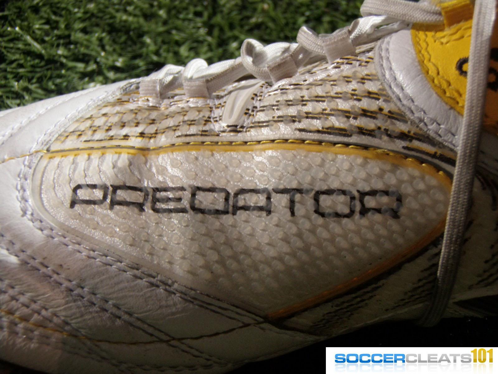 adidas predator x rassegna gli scarpini da calcio.