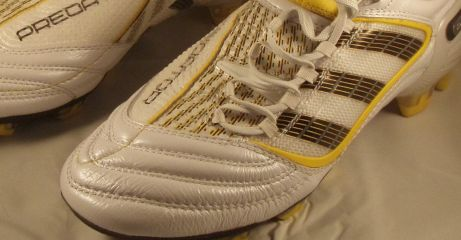 Adidas Predator X Close Up