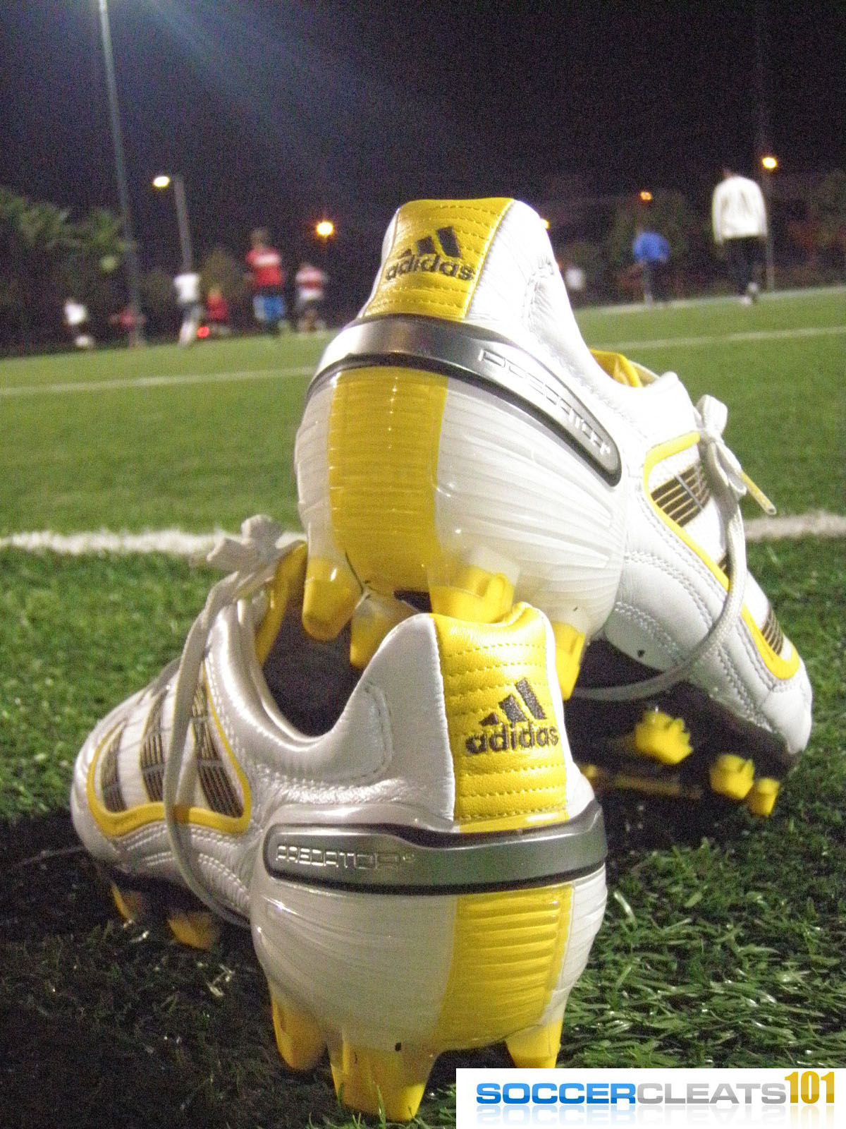 75122f8e8 Problems With the Adidas Predator?   Soccer Cleats 101