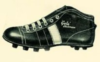 Early Gola Cleats