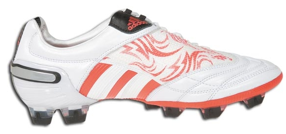 estrategia censura pedazo  Adidas Predator X the David Beckham Edition! | Soccer Cleats 101