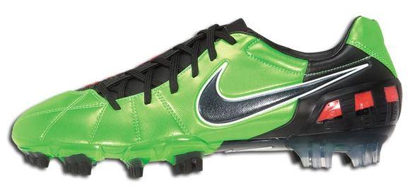 1281f85ca200 Nike T90 Laser III – Soccer Cleats 101