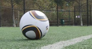 Jabulani Soccer Ball used at South Africa 2010