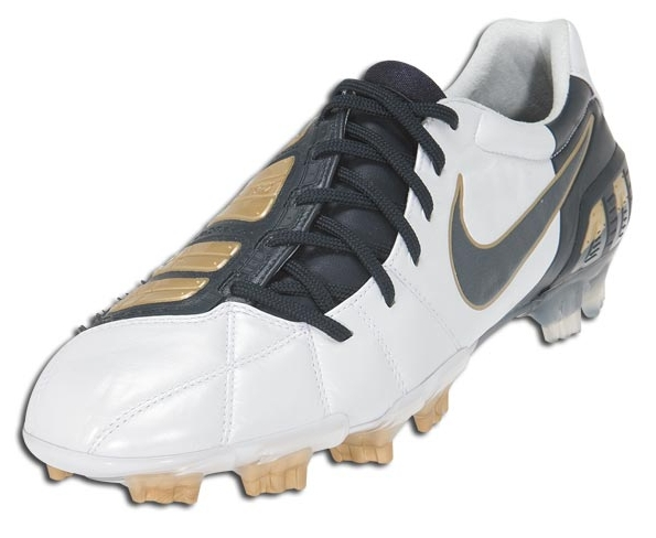 Nike T90 Laser III White The release ...