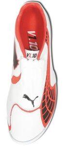 Puma V1.10 in White