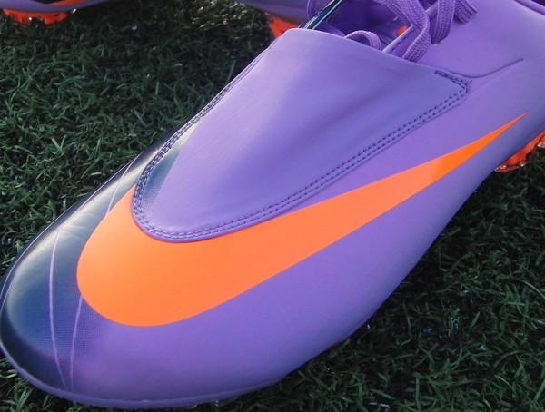 Nike Vapor VI Swoosh