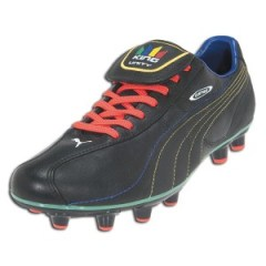Puma King XL Unity Black