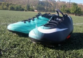 Nike Miracle Soccer Cleat