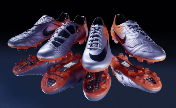 Nike Elite Series