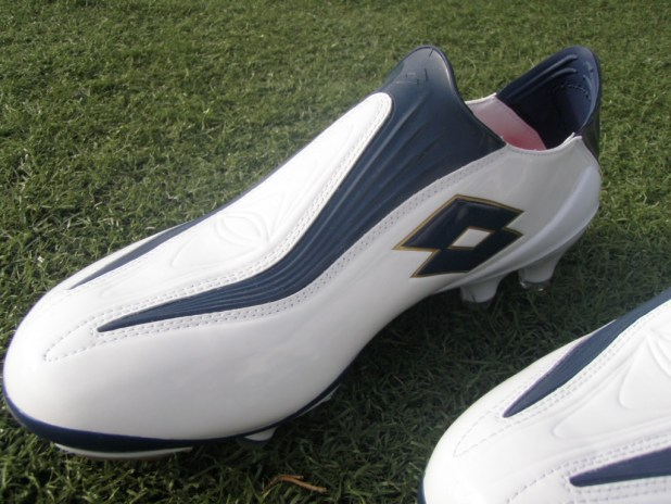 Front Laceless Lotto Gravity