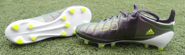 on sale 49743 84e73 Adidas F50 adizero Leather