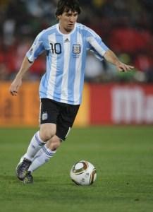 Messi-in-Chameleon-F50