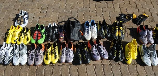 best website 33ad7 67d02 Uruguay-soccer-cleats