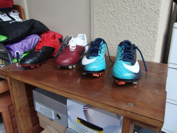 Superfly and CTR360