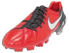 Nike T90 LaserIII Red